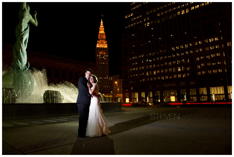 cleveland wedding photos key club (1)
