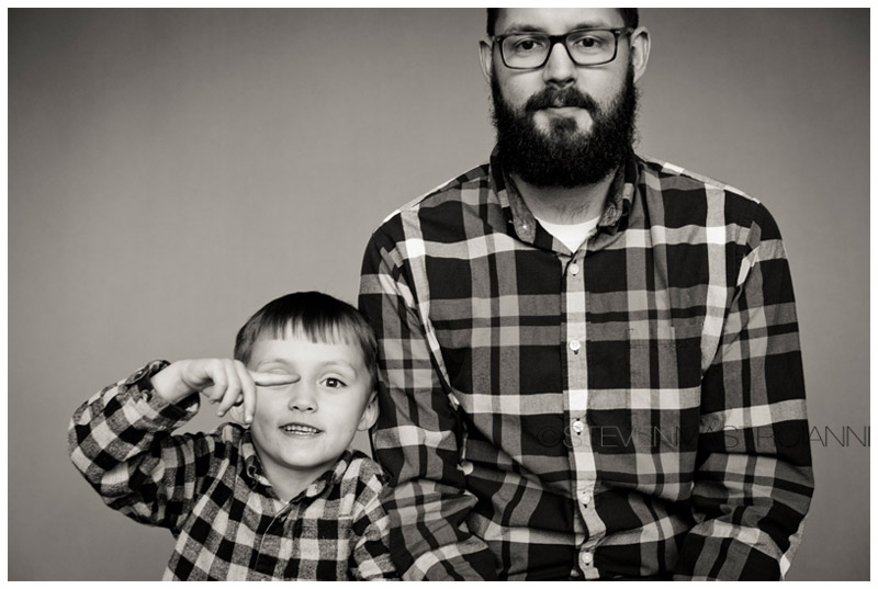 Adam and Abraham Tremont portraits (12)