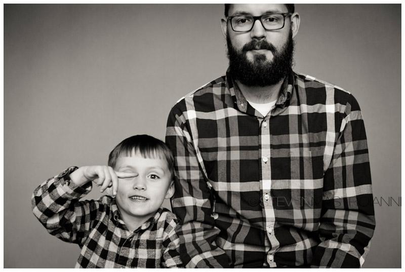 Adam and Abraham Tremont portraits (12)