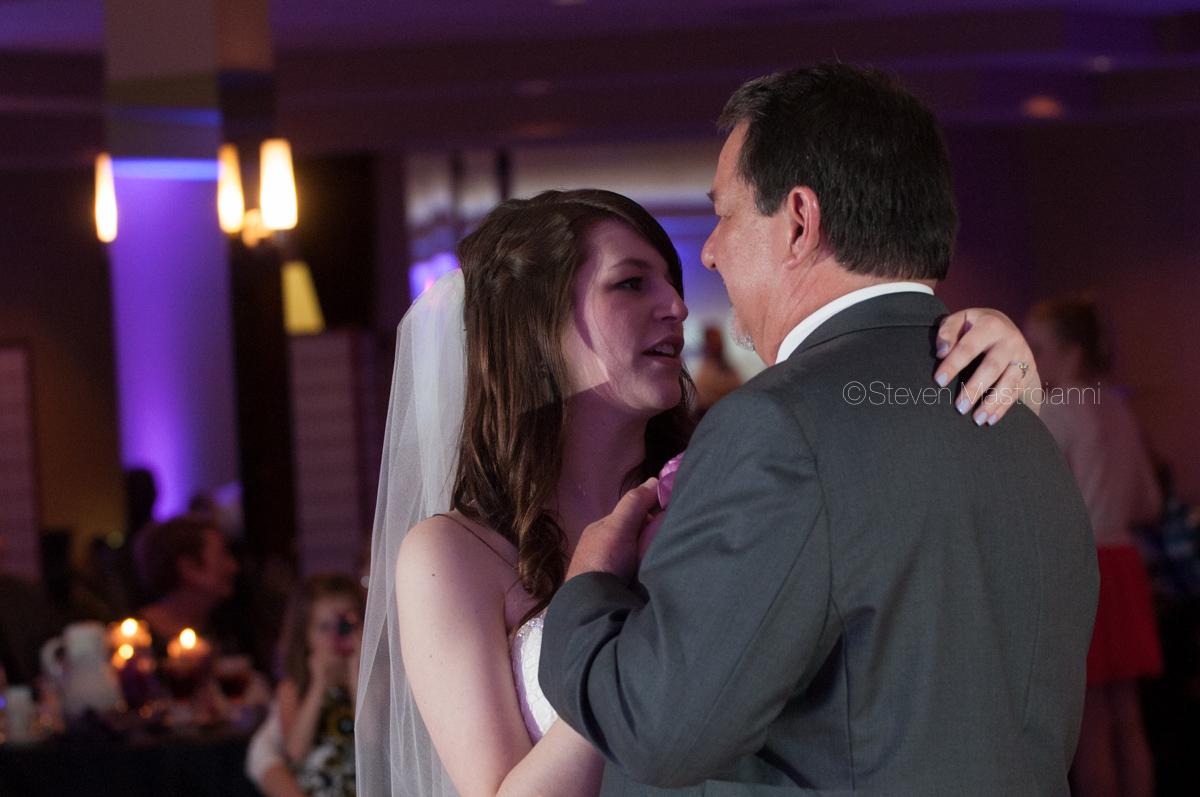 Pazzo's Grand Ballroom Wedding