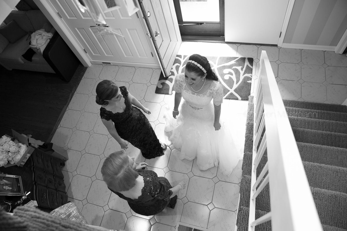 cleveland wedding photos jewish wedding