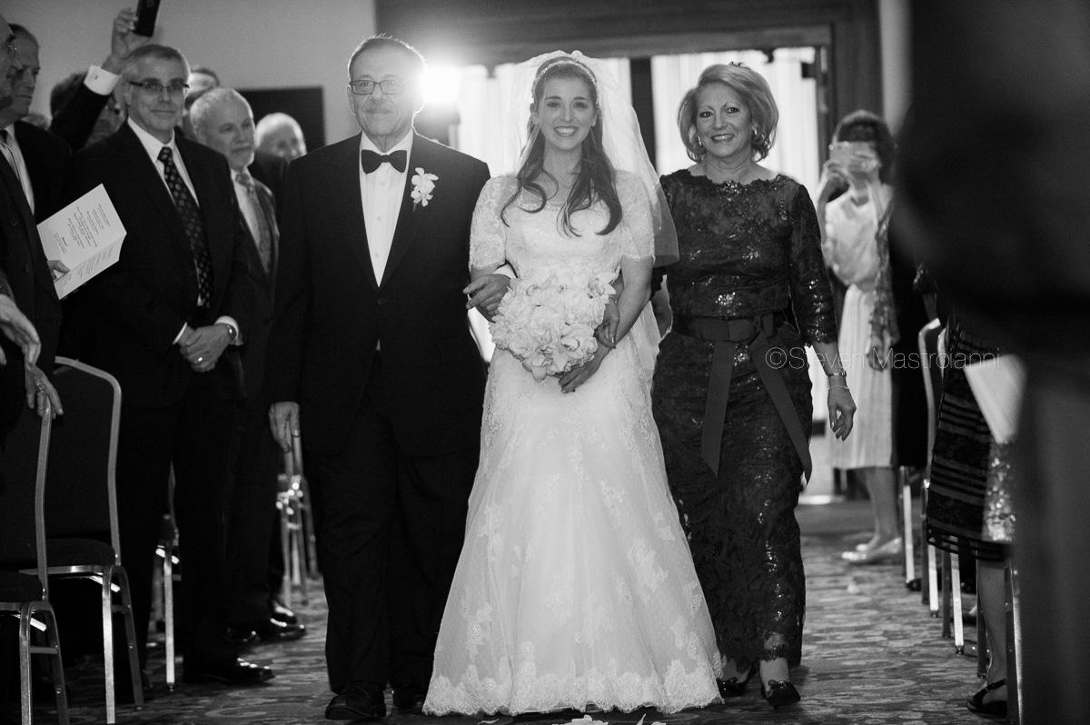 LaMalfa orthodox jewish wedding
