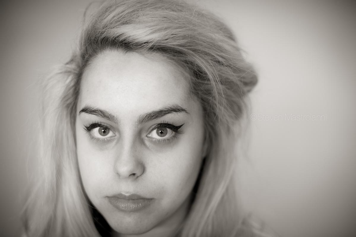 CIA Nicole Portrait