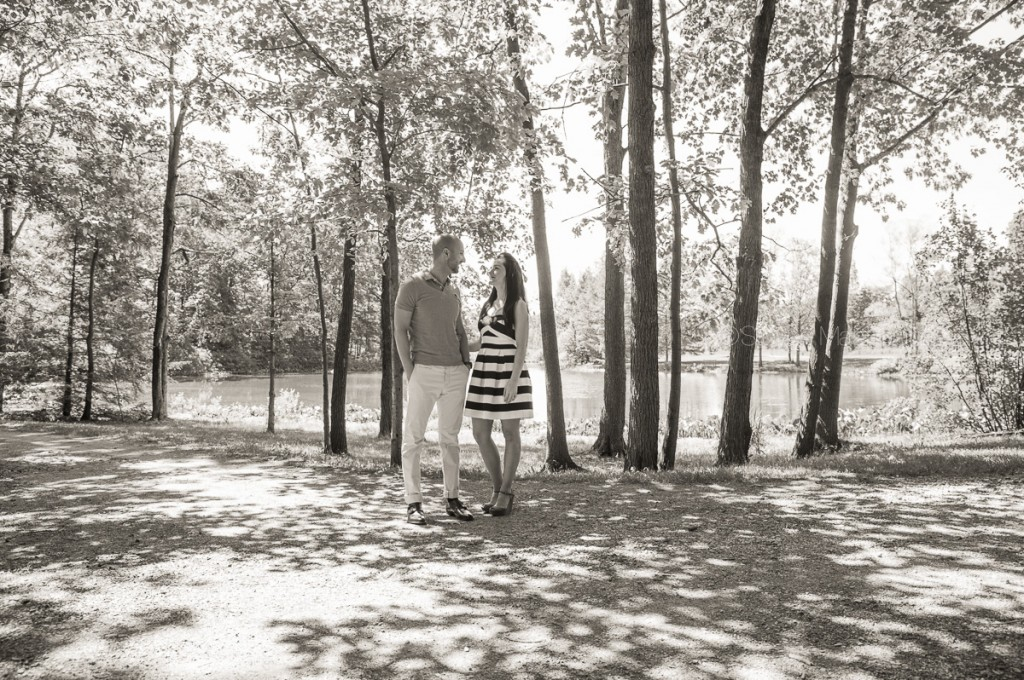 holden arboretum wedding engagement photos (12)