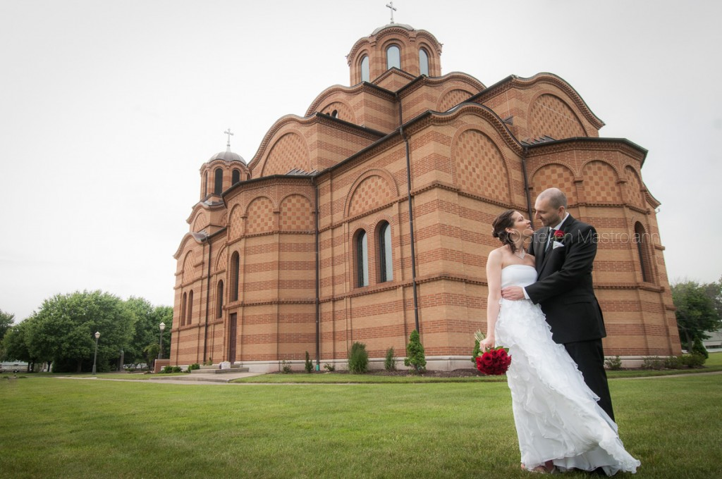 St Sava wedding photos (1)