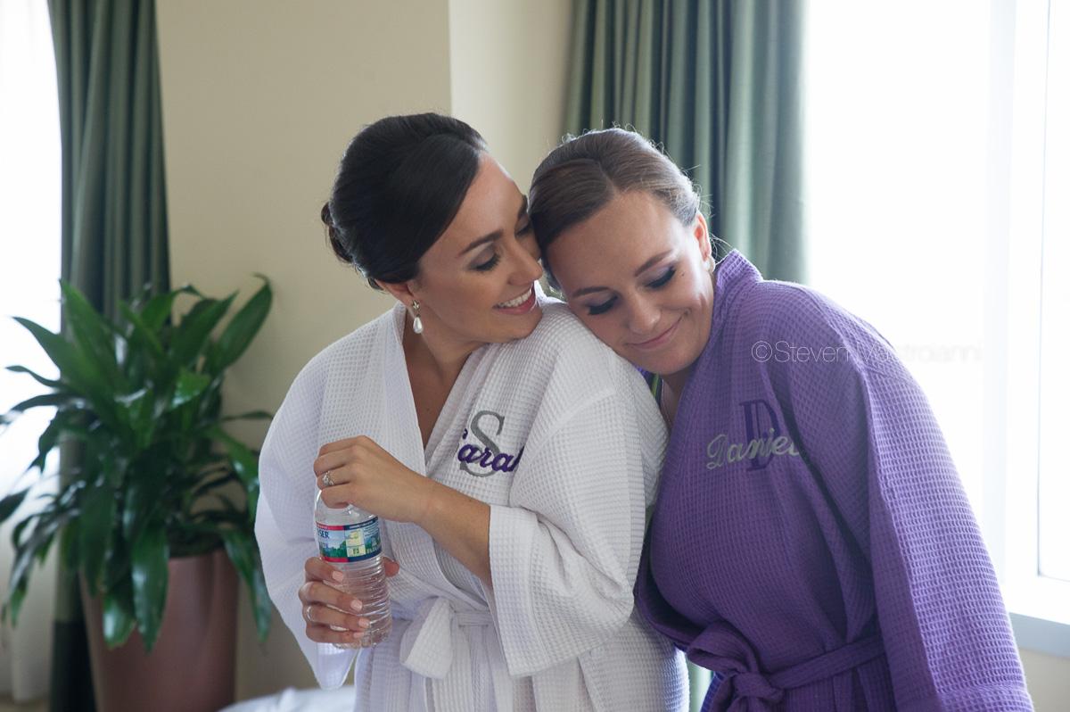 wyndham hotel cleveland wedding (2)