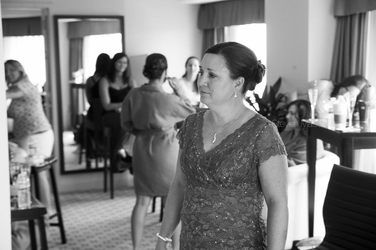 wyndham hotel cleveland wedding (4)