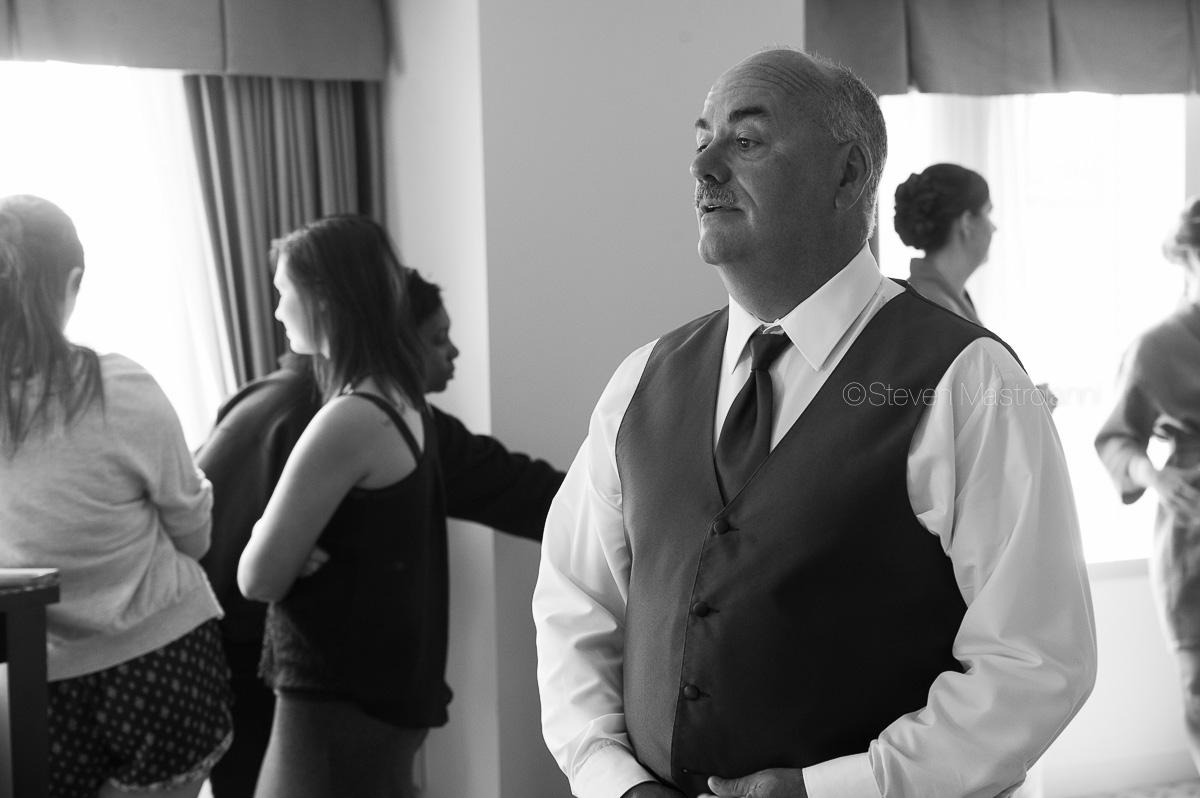 wyndham hotel cleveland wedding (8)