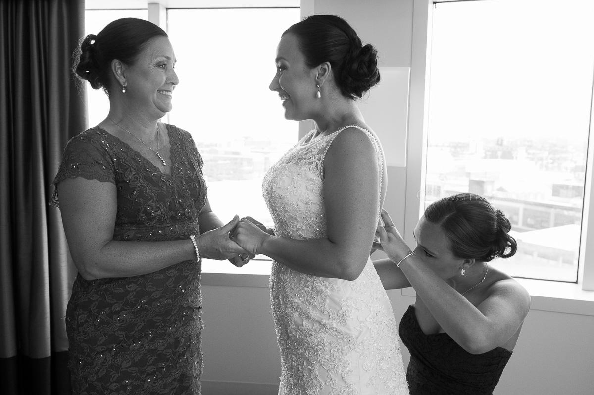 wyndham hotel cleveland wedding (9)