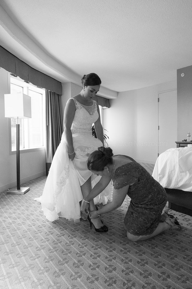 wyndham hotel cleveland wedding (10)