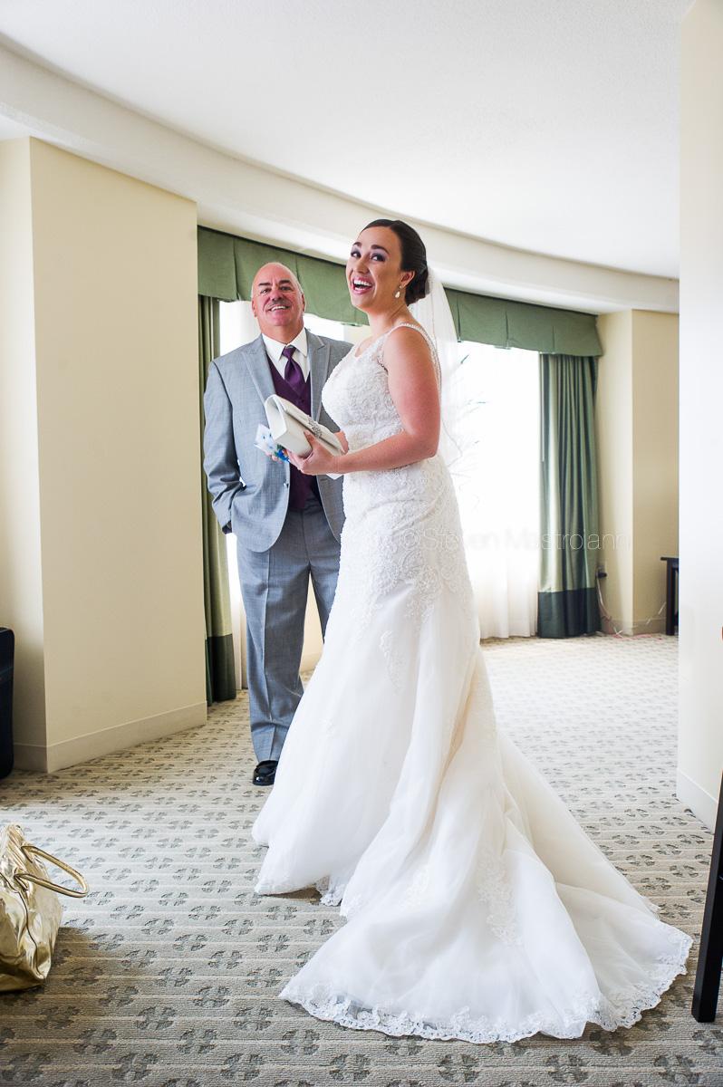 wyndham hotel cleveland wedding (15)