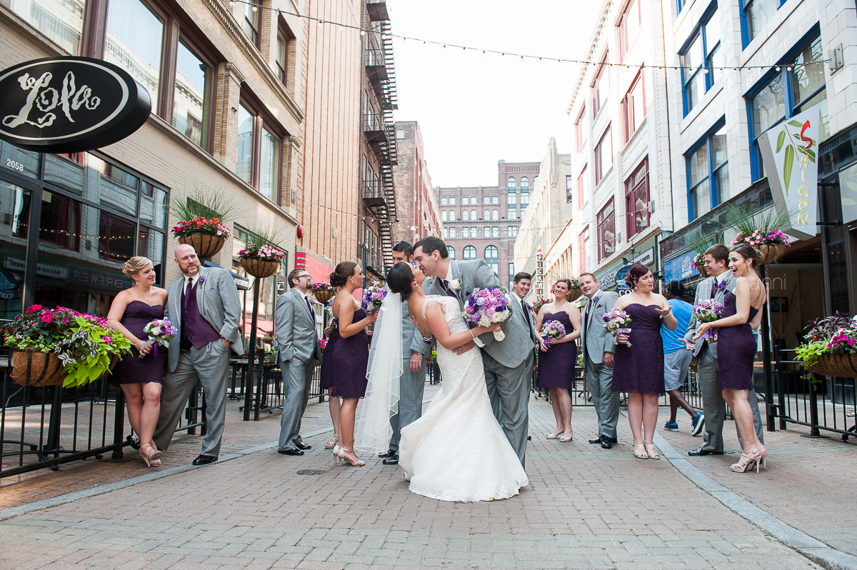 wyndham hotel cleveland wedding (42)