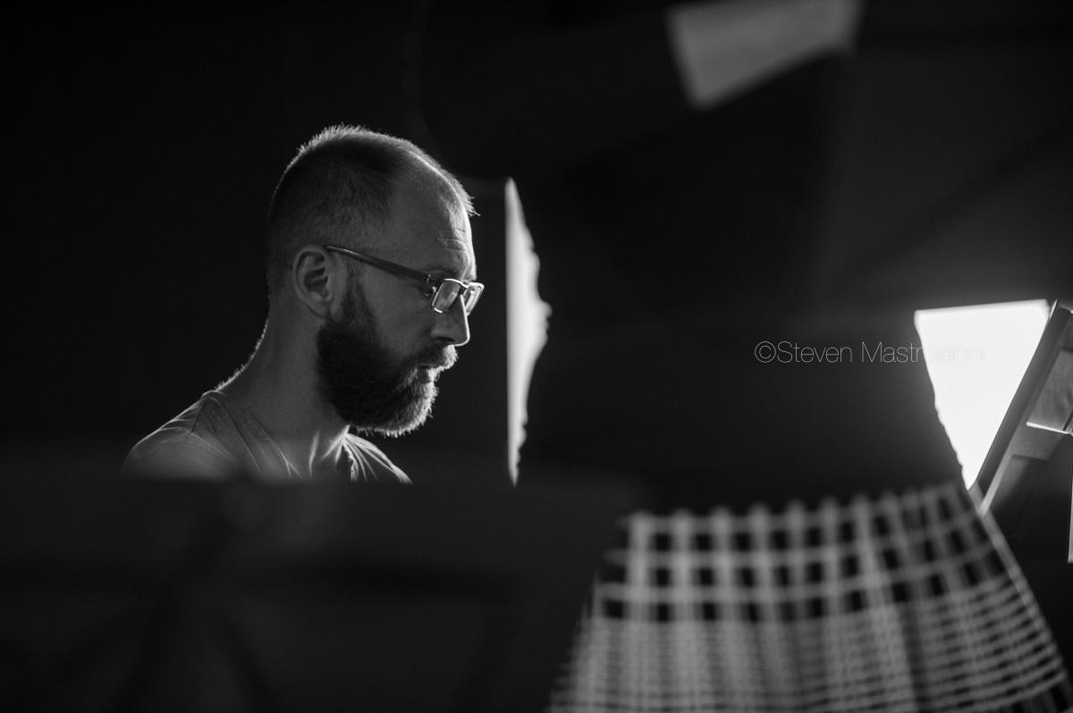 photographing Les Délices (4)