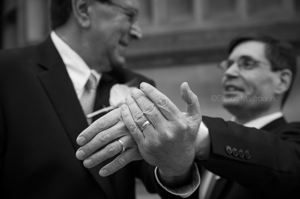 alex and phil tie the knot (1)
