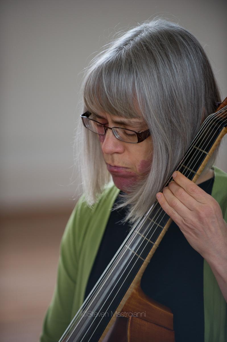 les delices cleveland musician portraits
