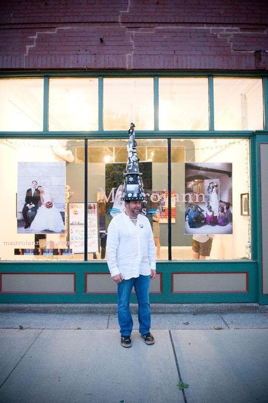 tremont artwalk Knight Shepherd