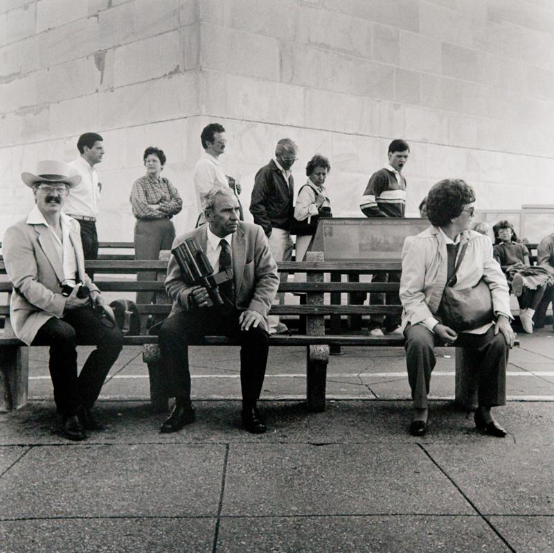 Washington DC-circa 1986