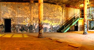 Mansfield Intake Area ©2010 Jonathan Wayne