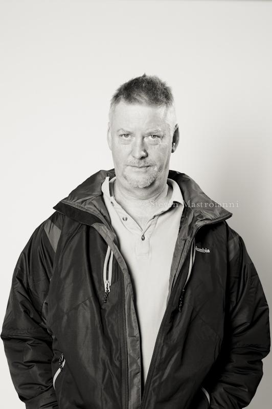 Tim Herron Mastroianni