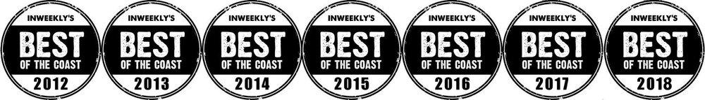 Pensacola Best of the Coast Photography Award Badge.jpg