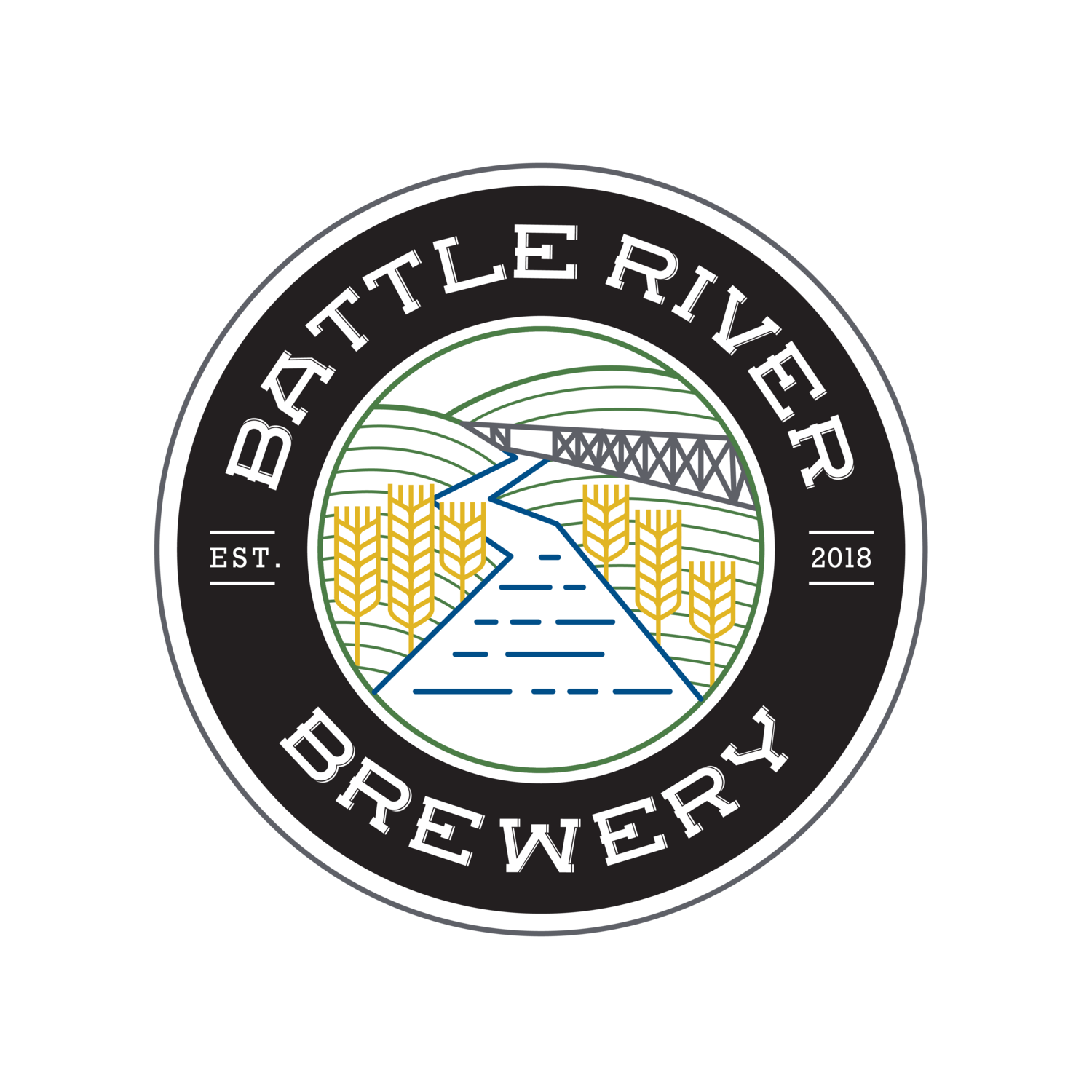 Battle River Brewery