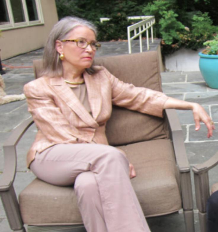 Lise Van Sustern, MD