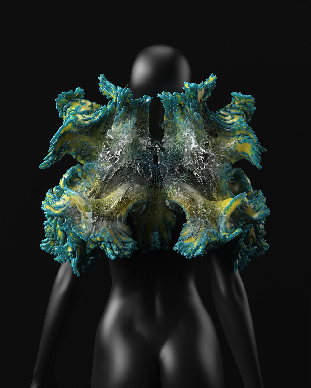 Photo Credit: Neri Oxman
