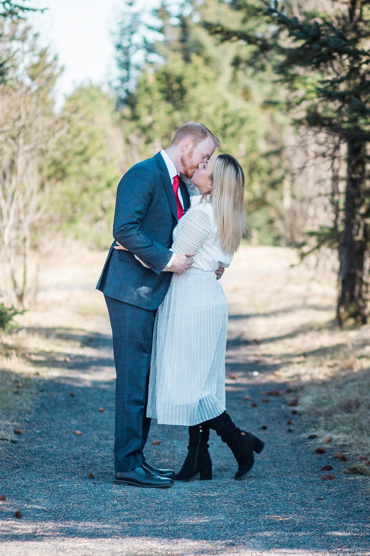 Engagement K&O Iceland
