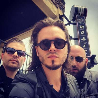 Band Tour 2016
