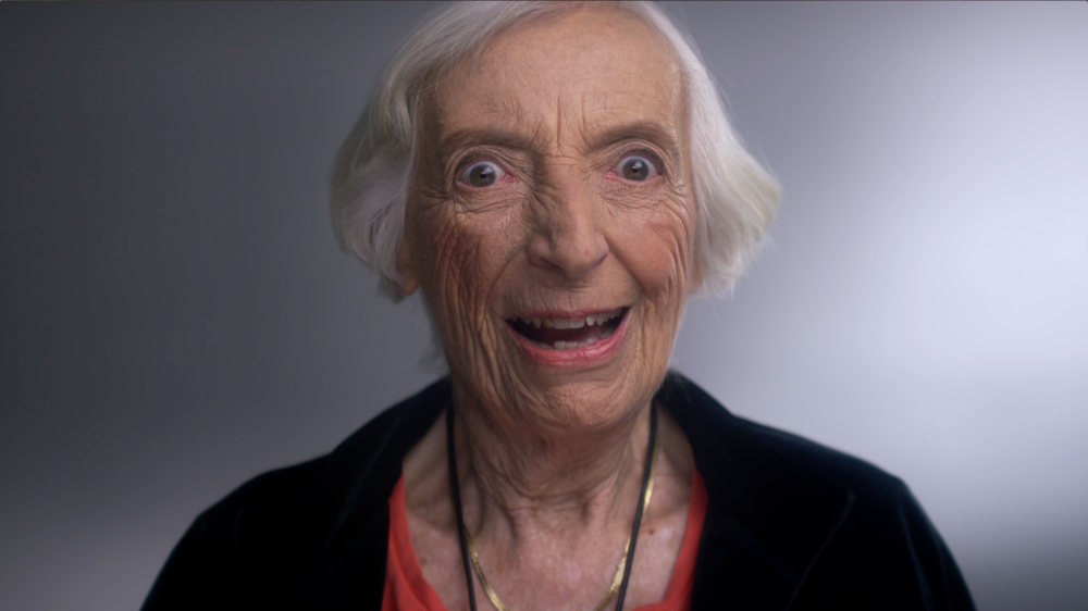 """Dear Young People: Don't Vote  2018 pro bono, viral campaign produced with Nail Communications and Acronym. AdWeek's """"Spot of the Day"""", Leurzer's Archive """"Spot of the Week"""".  15 million views and counting."""