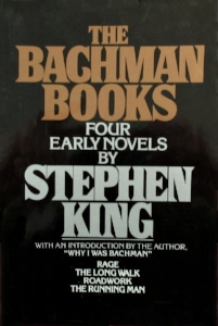 The Bachman Books (85)