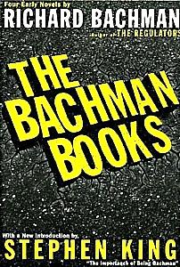 Bachman Books 96