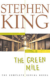The Green Mile Hardcover