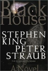 Black House