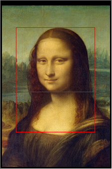 Leonardo certainly knew about the golden ratio...