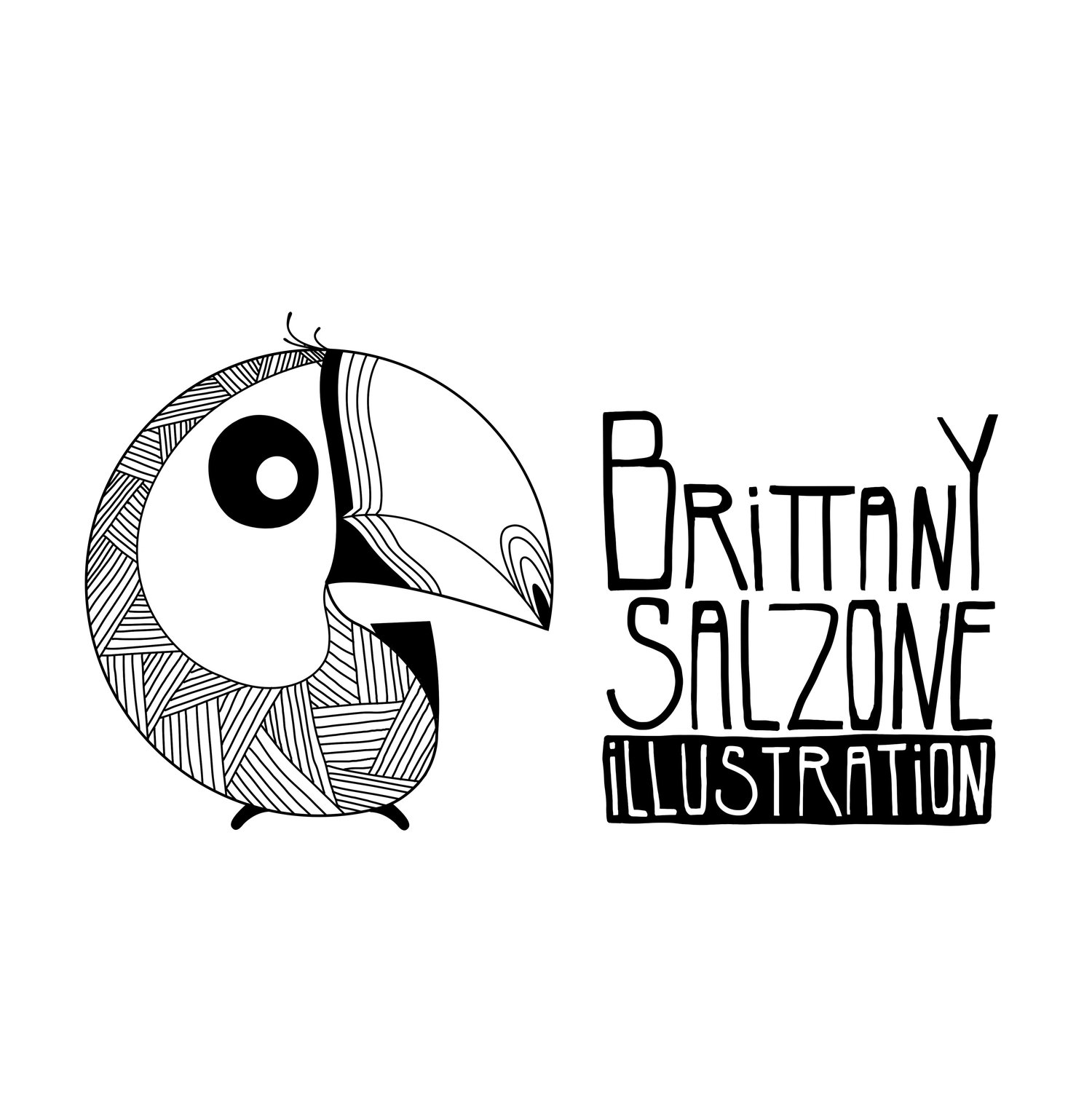 Brittany Salzone Illustration