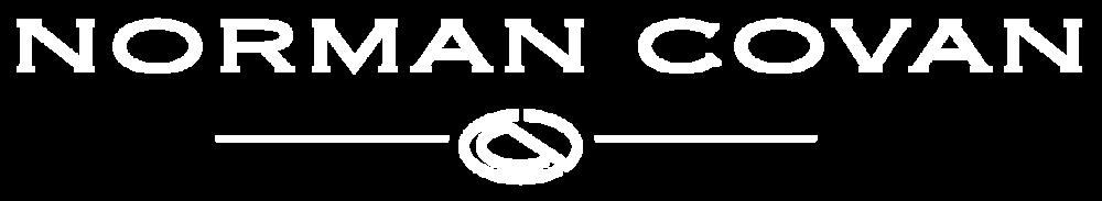 Norman Covan_Logo_White WEB.png