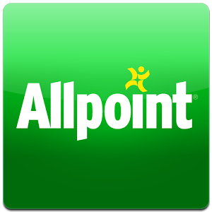 Allpoint Logo