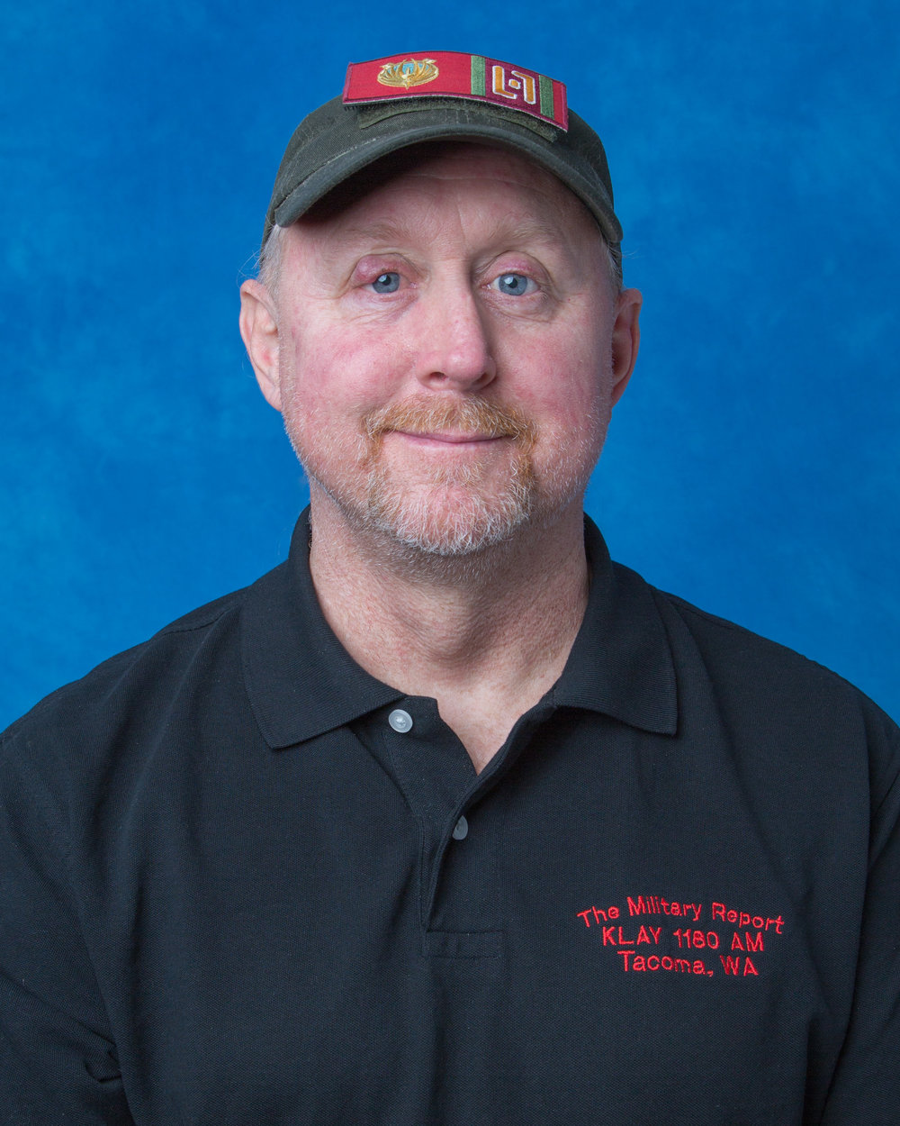 MICK DAUGHERTY | BOARD TECHNICIAN