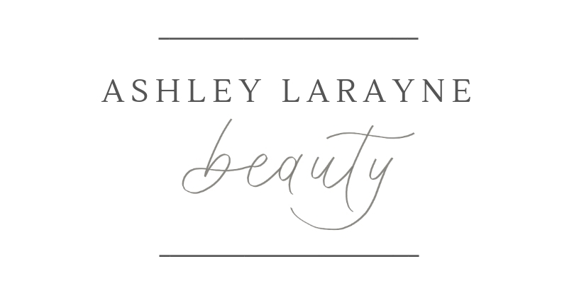 Beauty by Ashley LaRayne