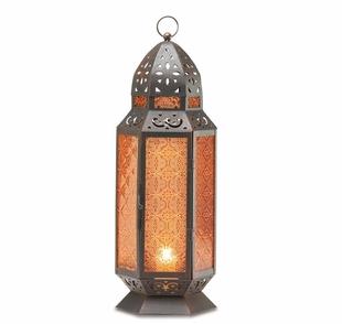 Morrocan Lantern -