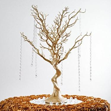 Manzanita Trees -