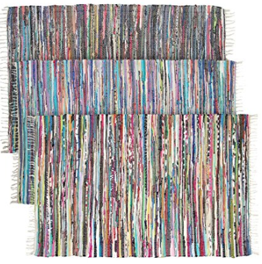 Multi Color Rugs -