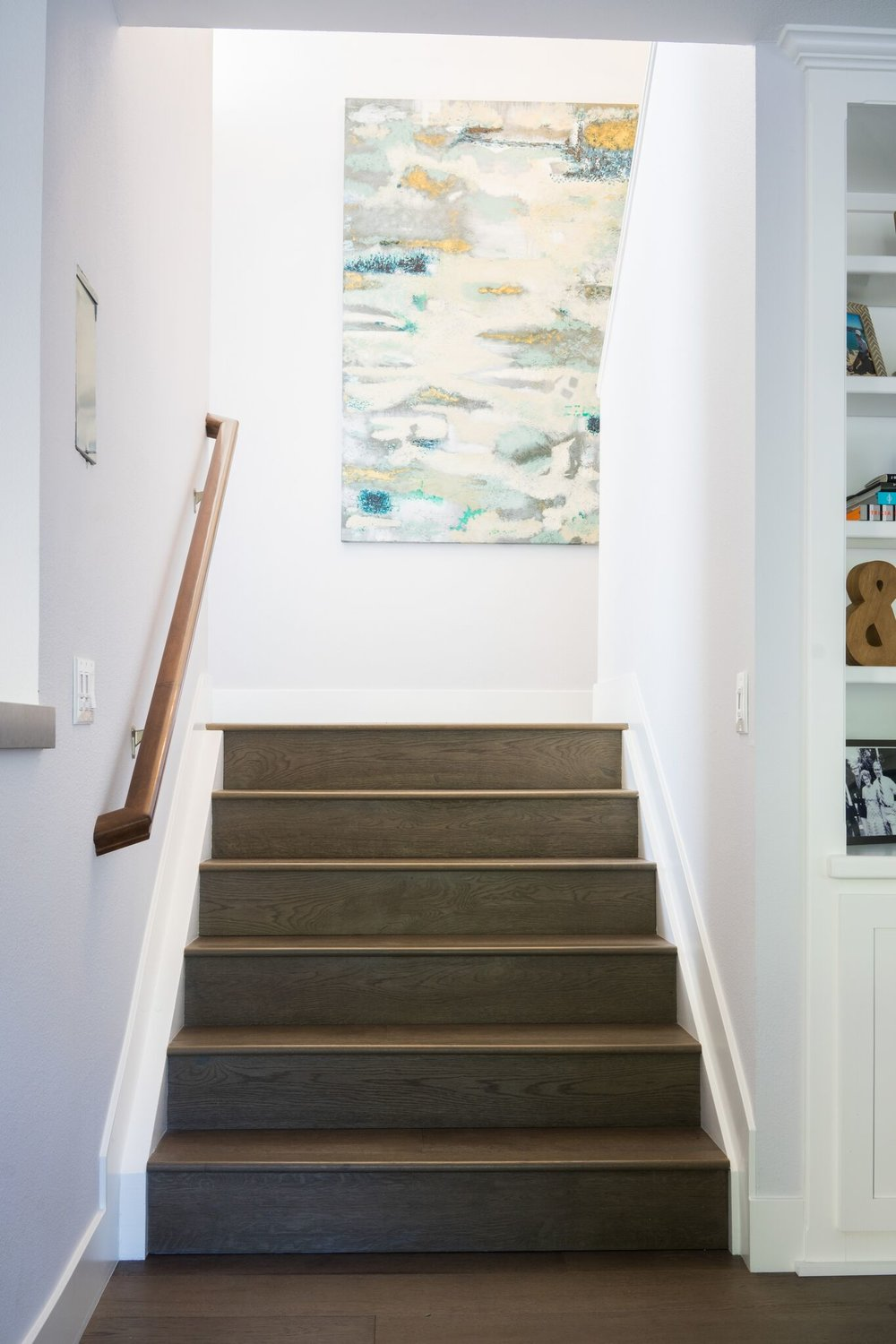Anthology Interiors Staircase