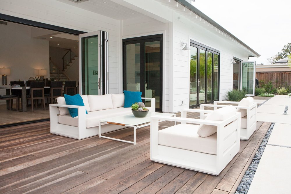 Estelle Home Outdoor Space