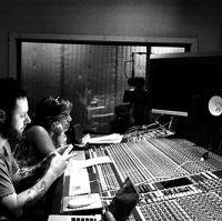 Claudia Brant vocal producing TINI-Burbank