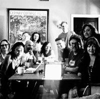 SONA Braintrust meeting- Studio City
