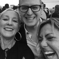 Alexandra Lioutikoff, Kevin Kadish,Claudia Brant-ASCAP pop