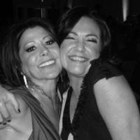 Alejandra Guzmán, Claudia Brant- ASCAP Latina Awards, Los Angeles