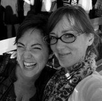 Claudia Brant, Jonatha Brooke-ASCAP Expo, Los Angeles